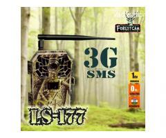 FORESTCAM LS-177 3G - képküldő/SMS vezérlésű vadkamera
