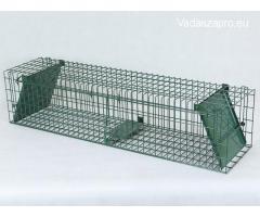 Élvefogó csapda - macska, rókakölyök (1000-es)