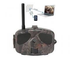 UOVision UM535 Panda GSM SMS vadkamera