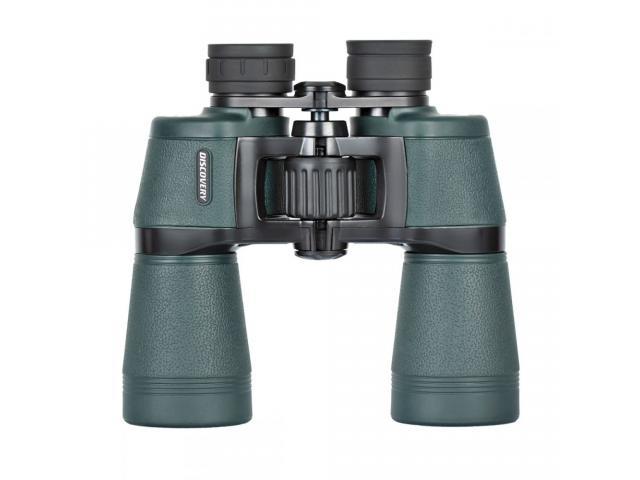 8x40 Delta Discovery porroprizmás binokulár