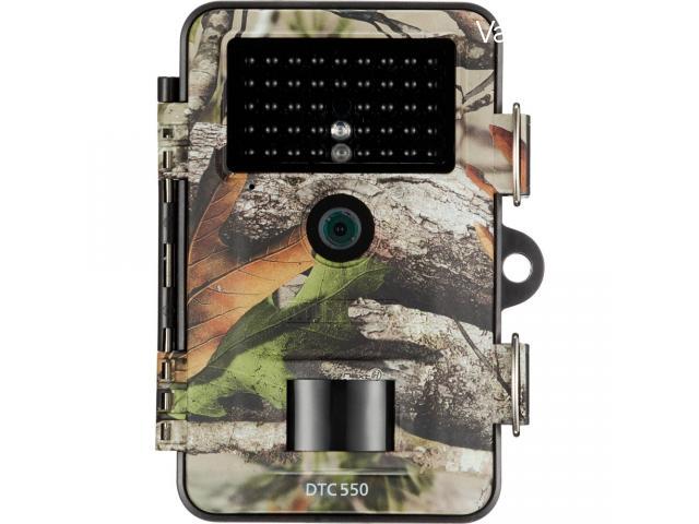 Minox DTC 550 vadkamera