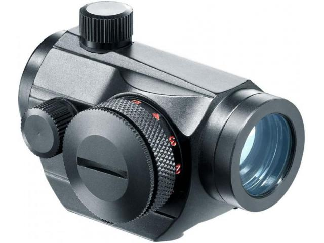 Walther Toppoint VI Red Dot