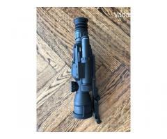 Atn X-sight Ii Digitális éjjellátó Céltávcső Blaser R8 szerelékkel