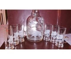 Mélygravír üvegre