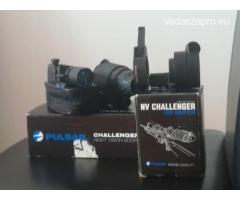 Pulsar Challenger