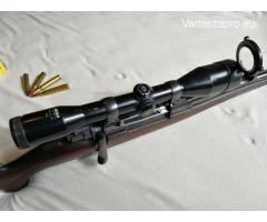 Mauser Oberndorf M98 - 8x68s