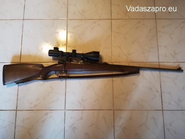 Eladó golyós lőfegyver