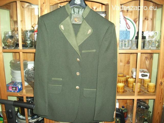Eladó 50-es vadász öltöny