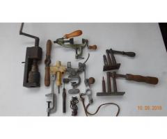 Tölténygyártó eszközök
