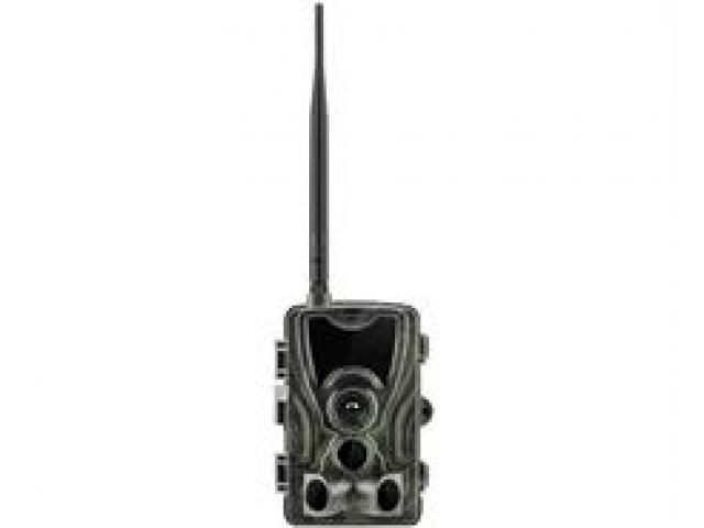 HC801 LTE 4G Kamera!!