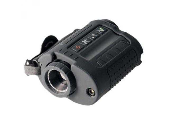 GuidIR 518A hőkamera - 25mm/f1.0