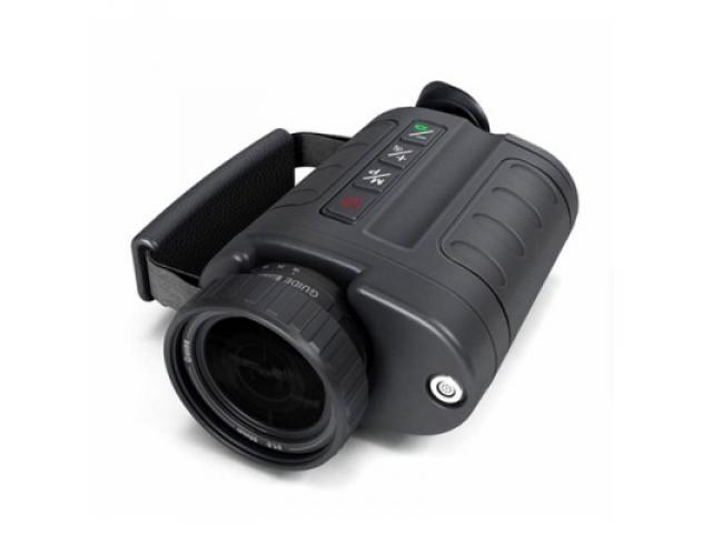 GuidIR 518C hőkamera - 50mm / f1,1