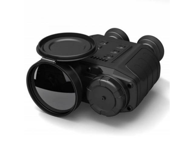 GuidIR 516B hőkamera - 80mm / f1