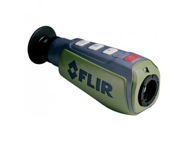 Flir PS24 hőkamera