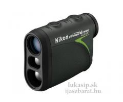 Távmérő Nikon ID3000, 550m