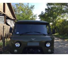 UAZ CARGO 3909