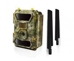 Hunter 4,3  képküldő kamera