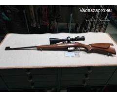 CZ 527 golyós puska