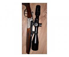 Ferlachi billenőcsöves golyős vadászfegyver eladó