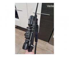 ATN X-Sight 4K Pro 5-20x éjjellátó céltávcső (2db)