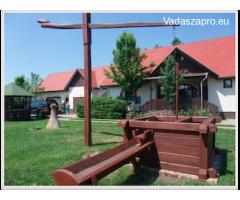 ŐZBAK (400GR FELETT) VADÁSZAT