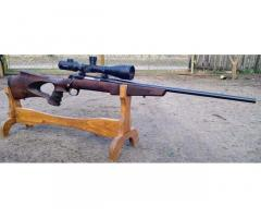 Browning X-Bolt 30-06