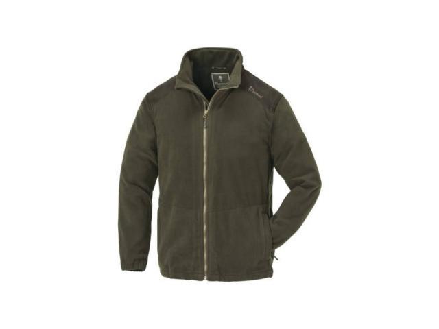 Pinewood Retriever fleece pulóver (L)