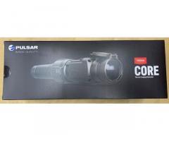 Pulsar Core FXQ55 BW hőkamera