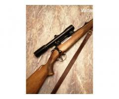 ZKK 600  -  7X64 Golyós puska