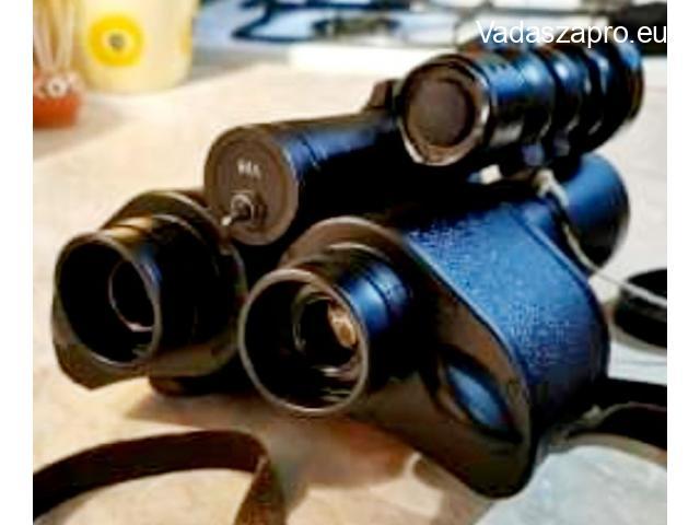 Baigish12 éjjellátó infravetővel eladó