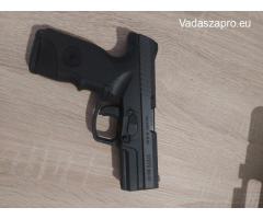Steyr-Mannlicher M9 A1