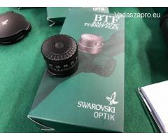 Swarovski Z8i 2.3-18x56 P SR