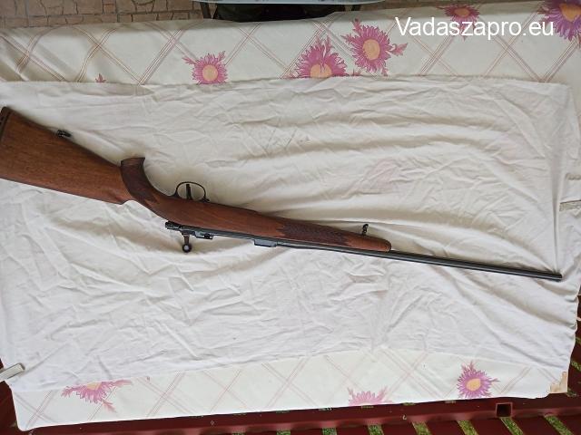 ZKK 600 Golyós puska