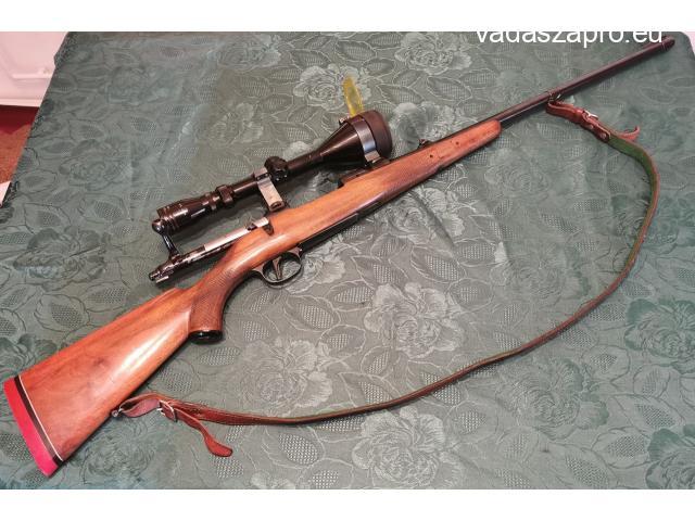 Brno ZKK600 7x64-es golyós vadászfegyver