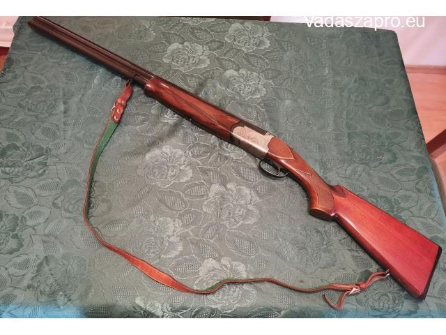 Franchi Brescia Kettner Bock 12/70 sörétes vadászfegyver