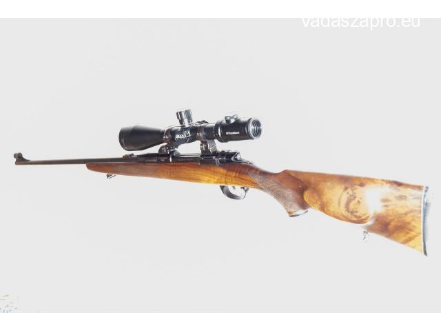 Zastava Arms M70  távcsővel