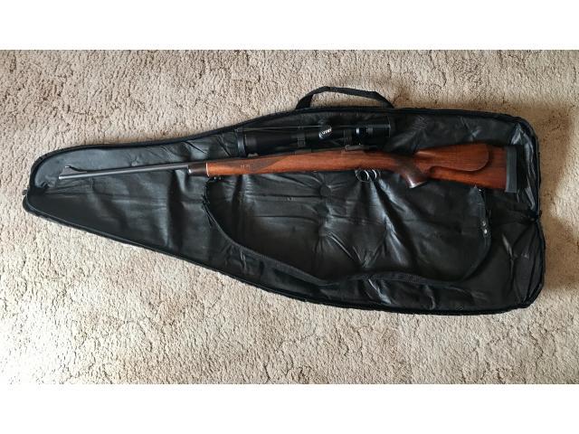Zastava Mauser .7x64